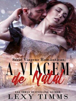 cover image of A Viagem de Natal