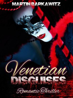 cover image of Venetian Disguises