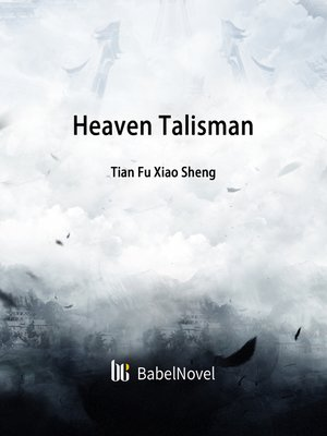 cover image of Heaven Talisman