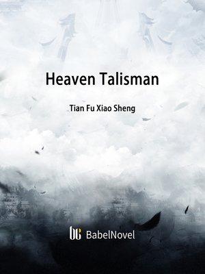 cover image of Heaven Talisman