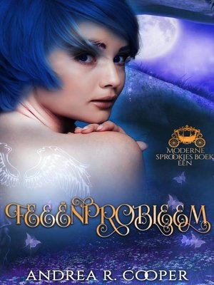 cover image of feeënprobleem
