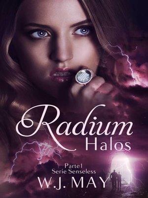 cover image of Radium Halos