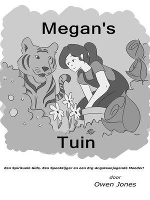 cover image of Megan's Tuin