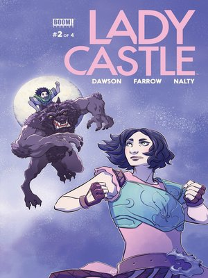 cover image of Ladycastle (2017), Issue 2