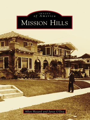 cover image of Mission Hills