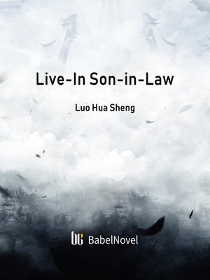 cover image of Live-In Son-in-Law