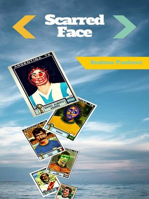 cover image of Scarred Face