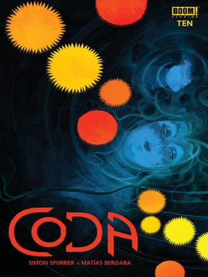 cover image of Coda (2018), Issue 10