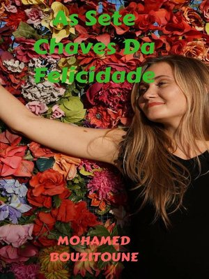cover image of As Sete Chaves Da Felicidade