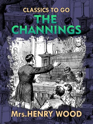 cover image of The Channings