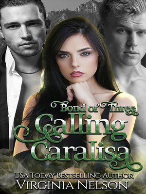 cover image of Calling Caralisa