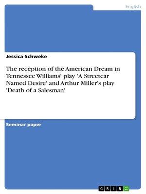 Death of a Salesman Insights