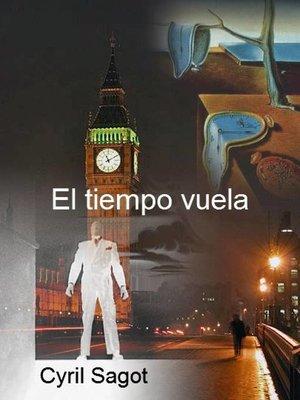 cover image of El tiempo vuela