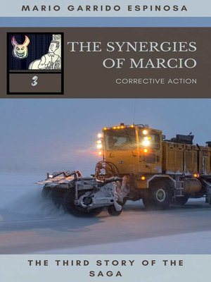 cover image of The synergies of Marcio 3