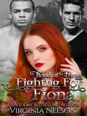 cover image of Fighting for Fiona