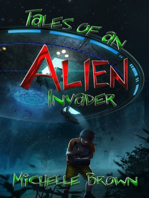 cover image of Tales of an Alien Invader