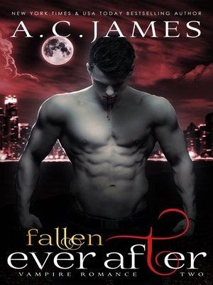 cover image of Fallen Ever After