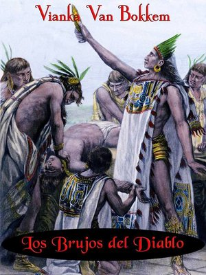 cover image of Los Brujos Del Diablo