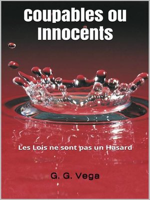 cover image of Coupables ou Innocents
