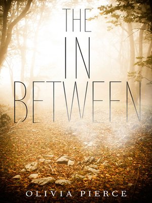 cover image of The In Between