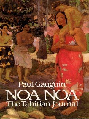 cover image of Noa Noa