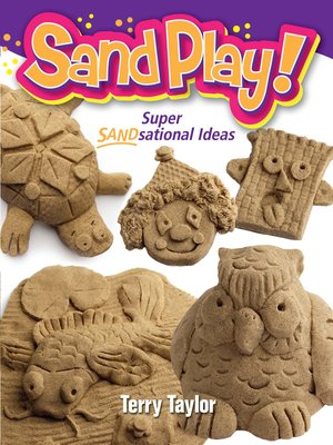 cover image of Sand Play!