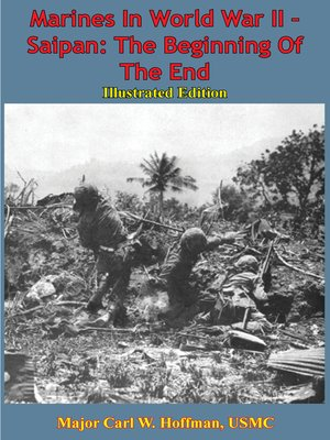 cover image of Saipan