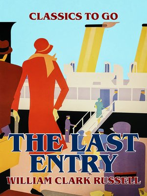 cover image of The Last Entry
