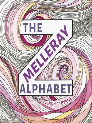 cover image of The Melleray Alphabet