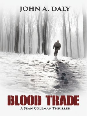 cover image of Blood Trade