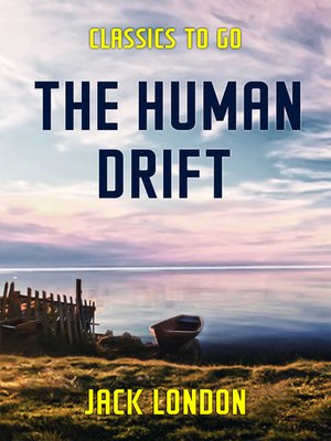 cover image of The Human Drift