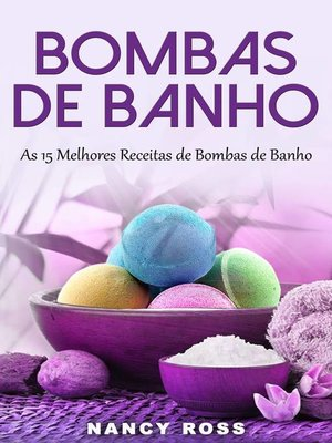 cover image of Bombas de Banho