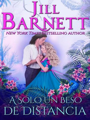cover image of A Sólo un Beso de Distancia