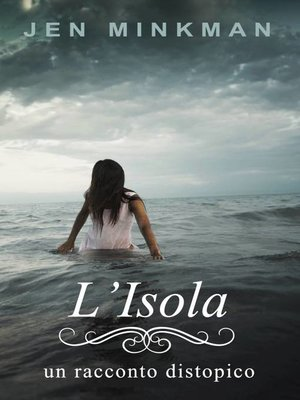 cover image of L'isola