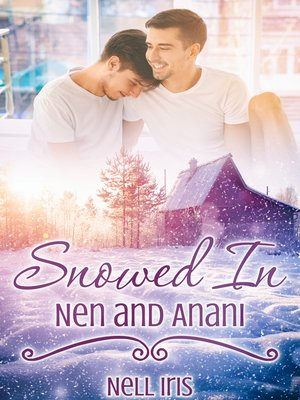 cover image of Nen and Anani