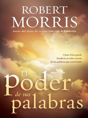 cover image of El Poder de sus palabras