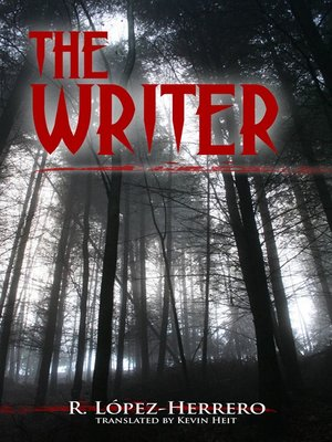 cover image of The Writer
