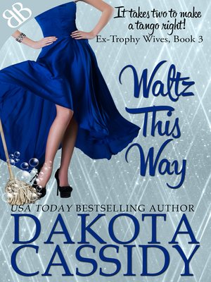 cover image of Waltz This Way