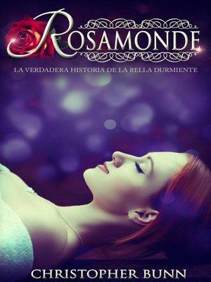 cover image of La verdadera historia de la Bella Durmiente