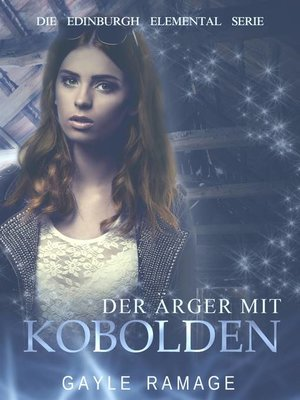 cover image of Der Ärger mit Kobolden