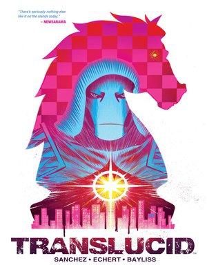 cover image of Translucid