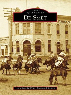 cover image of De Smet