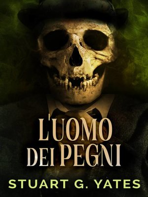 cover image of L'uomo dei Pegni