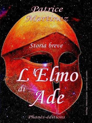 cover image of L'Elmo di Ade