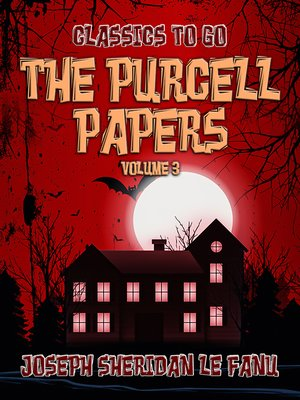 cover image of The Purcell Papers — Volume 3