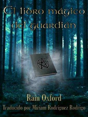 cover image of El libro mágico del guardián