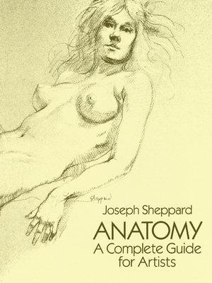 Dover anatomy for artistsseries overdrive rakuten overdrive anatomy dover anatomy for artists series fandeluxe Gallery