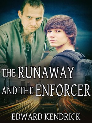 cover image of The Runaway and the Enforcer