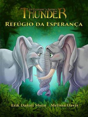 cover image of Refúgio da Esperança