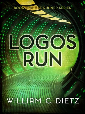 cover image of Logos Run